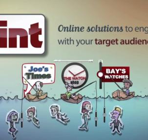 Cint Online Solutions