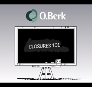 O.Berk Closure 101